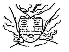 Ароматический массаж лица процедуры массажа